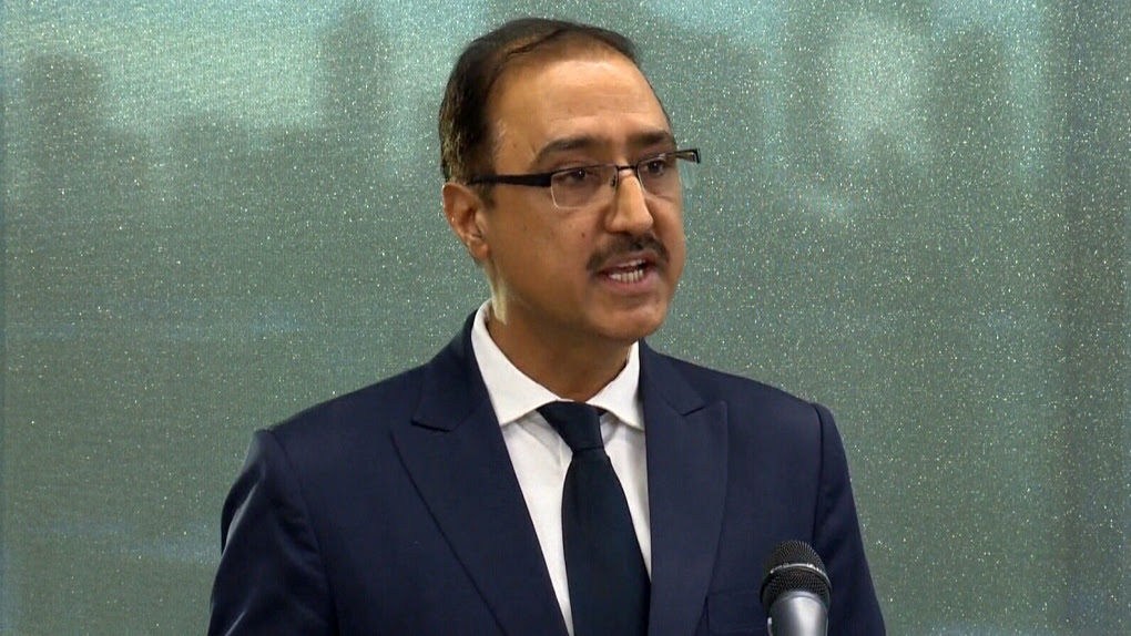 Sohi not committing to property tax freeze if elected mayor