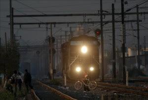 Uno de los trenes se dirigía en dirección sur desde New Haven hacia Nueva York, mientras que el otro lo hacía en sentido contrario cerca de Fairfield, en el suroeste de Connecticut, explicó la compañía ferroviaria. EFE/Archivo