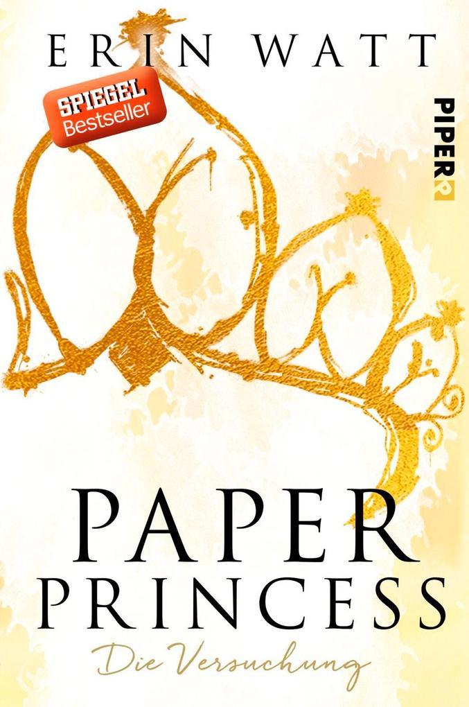 Paper Princess als Buch