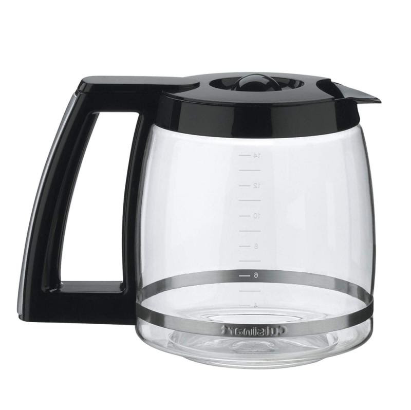 Cuisinart DCC 3200 Replacement Carafe Glass 14 C