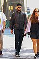 justin timberlake keeps a low profile while out with friends 05