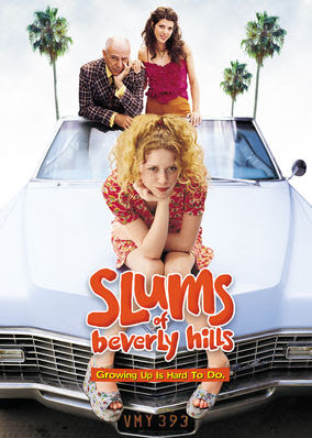Slums of Beverly Hills