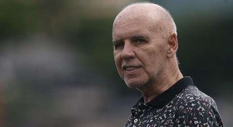 FUTEBOL DO BRASIL PERDE UM BOM SUJEITO: Morre Valdir Espinosa, treinador campeão mundial com Grêmio