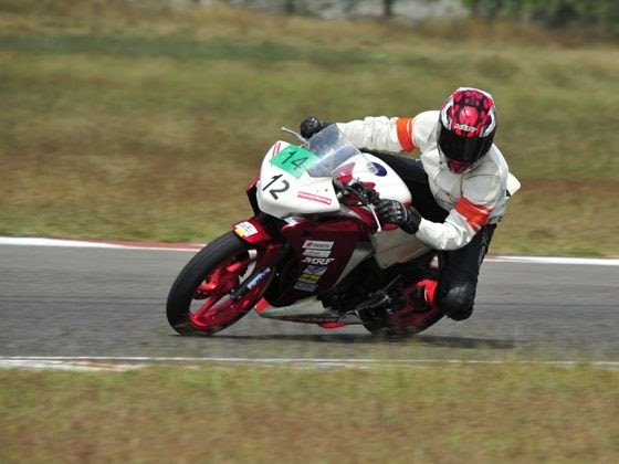 Honda Race CBR 250R