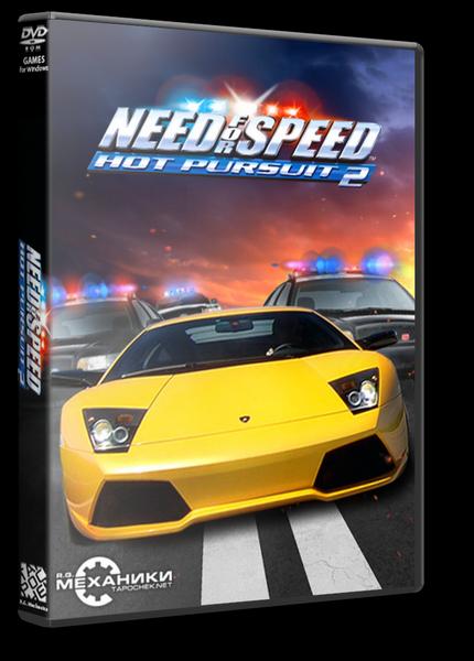 Need for speed антология (2000-2009) rus скачать через торрент.