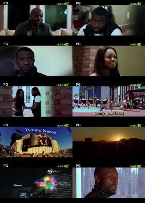 night  vegas nollywood  mp gp