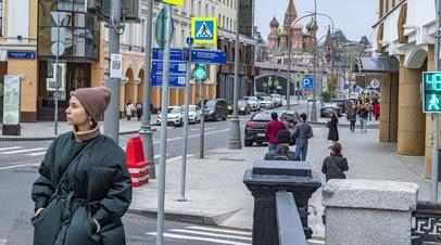 Онищенко прокомментировал идею объявить нерабочими дни с 30 октября