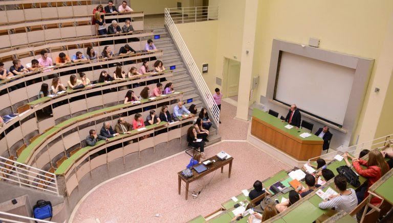 Ανακοινώθηκαν οι μετεγγραφές των φοιτητών – Μέχρι 6 Νοεμβρίου οι ενστάσεις   Newsit.gr