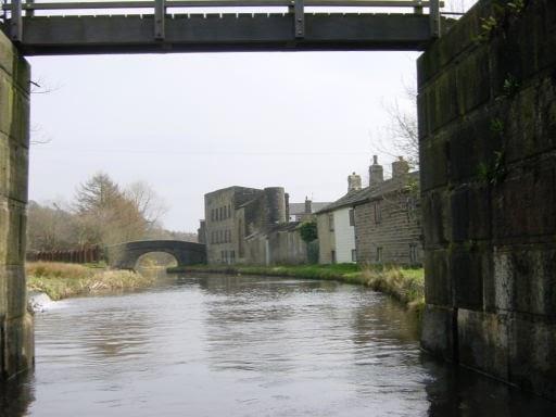 Pennine Waterways News: Work Begins On Rochdale Canal Culvert
