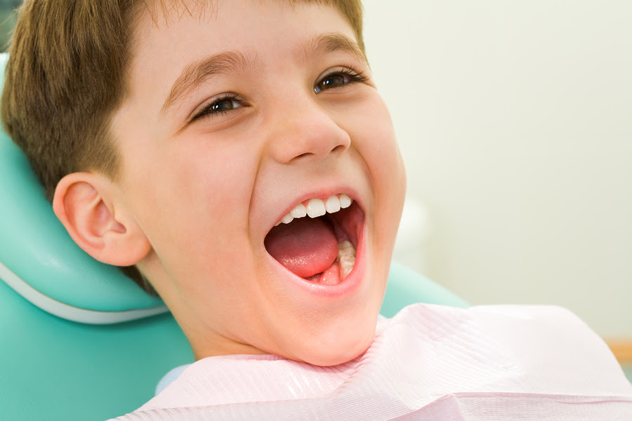 Release Your Kid form the Dentist Fear by orthoworx.com