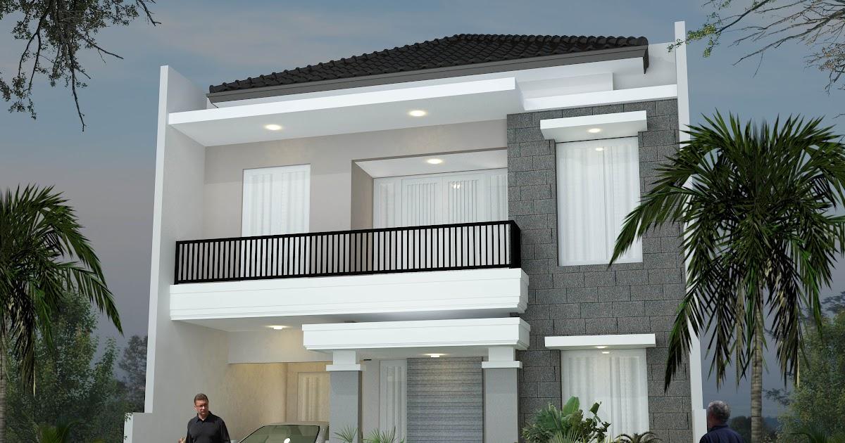 700 Gambar Rumah 2 Lantai Buat Jualan Gratis Terbaru Gambar Rumah