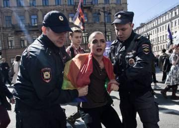 ONG de derechos humanos denuncian la detención y tortura de gais en Chechenia