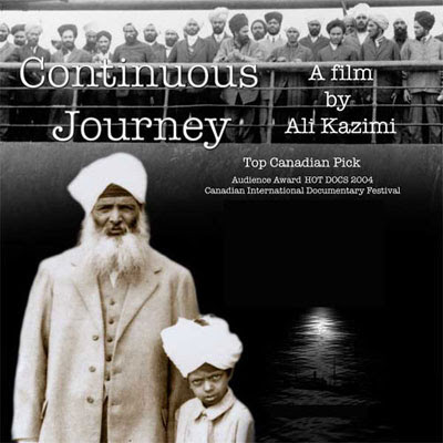Continuous Journey (2004)