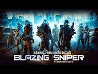 Blazing Sniper Elite Killer Shoot Hunter Strike Mod Apk v1.6.0