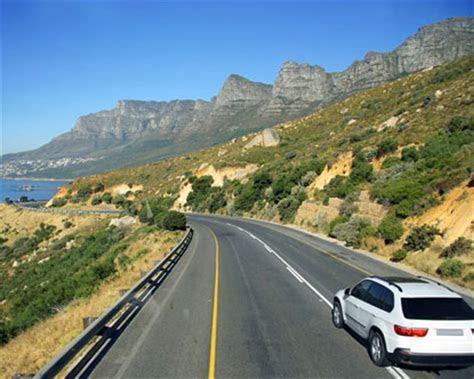 South Africa Car Rental   Johannesburg Car Rentals