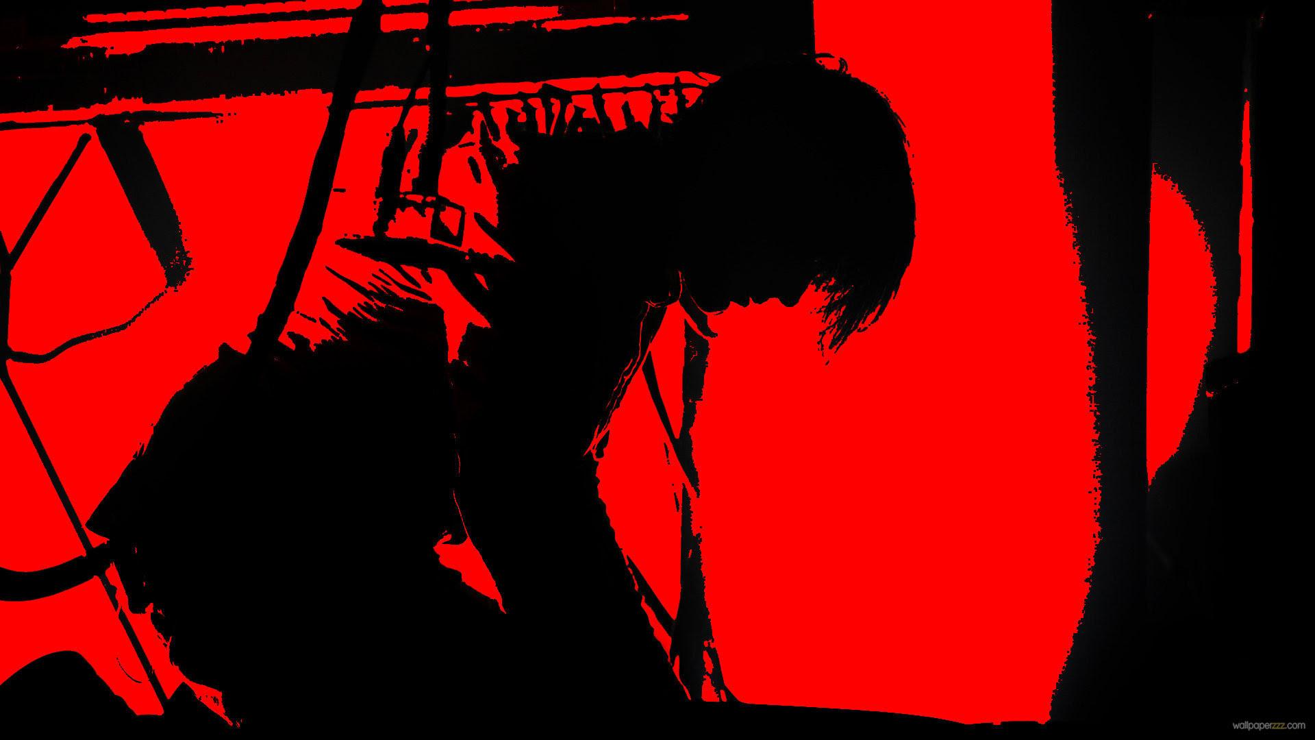 Unduh 77 Wallpaper Black Red Keren Gratis Terbaik