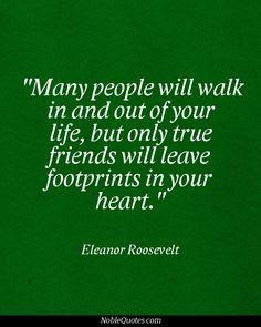 Friendship Quotes Our True Colors