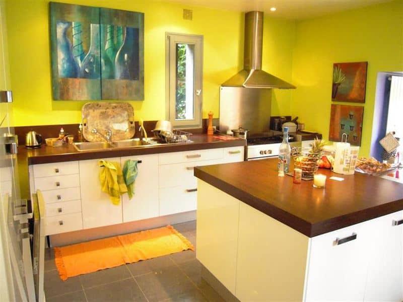 Simple Kitchen Interior Design Ideas » Design and Ideas