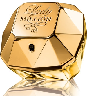 Lady Million Paco Rabanne Feminino