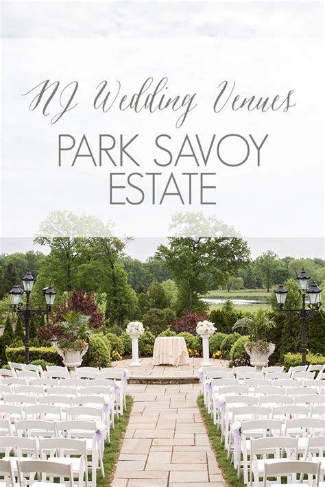 The Park Savoy Estate   Florham Park, NJ