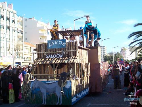 Carnaval 2007 Figueira Da Foz - Lavos Saloon