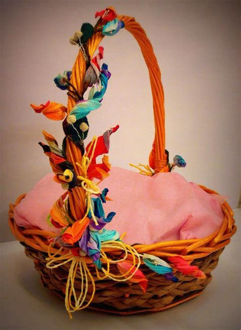 5 Amazing Wedding Basket Decoration Ideas to Enthral You