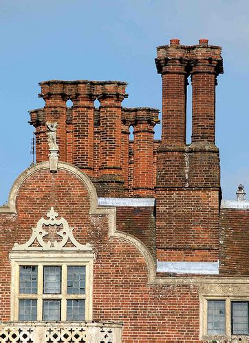 gallery jacobean architecture