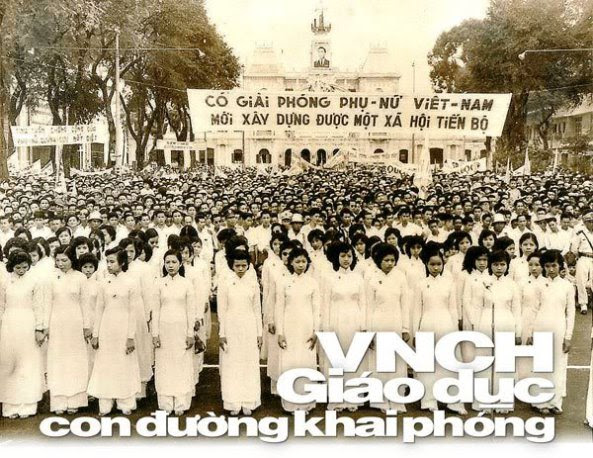 giáo dục, miền Nam, trước 1975, cải cách, Bộ Giáo dục