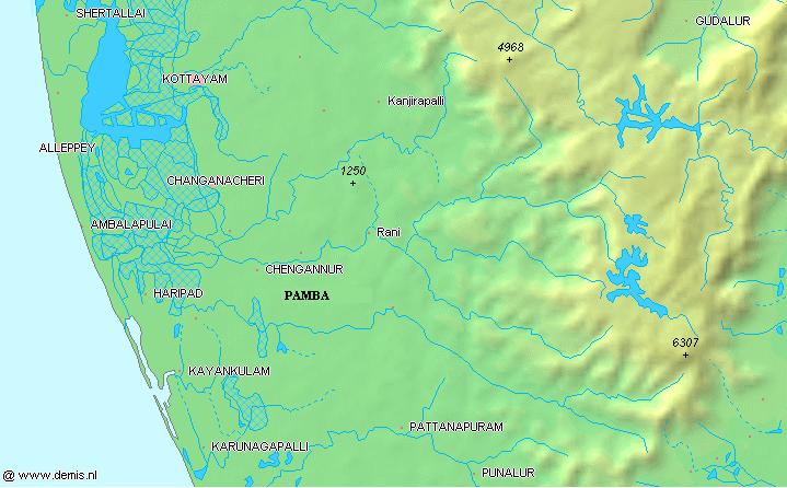 Pamba River Wikipedia