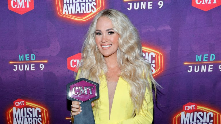Carrie Underwood, Beyonce & More Who Dominate Their Awards Show Categories