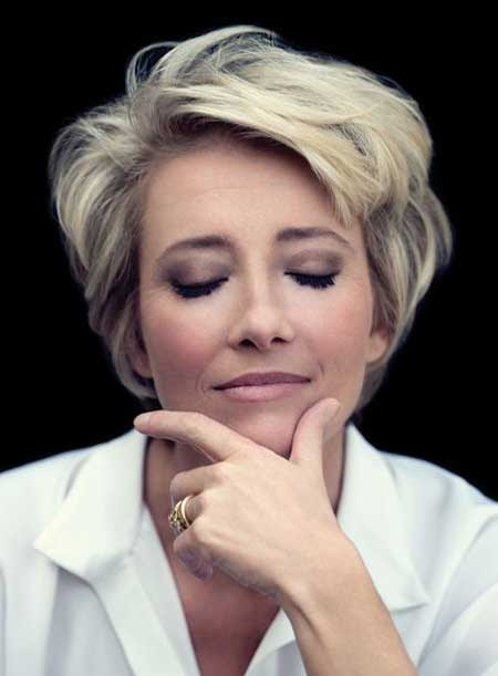 Best Short Haircuts for Older Women 2014 -2015_16
