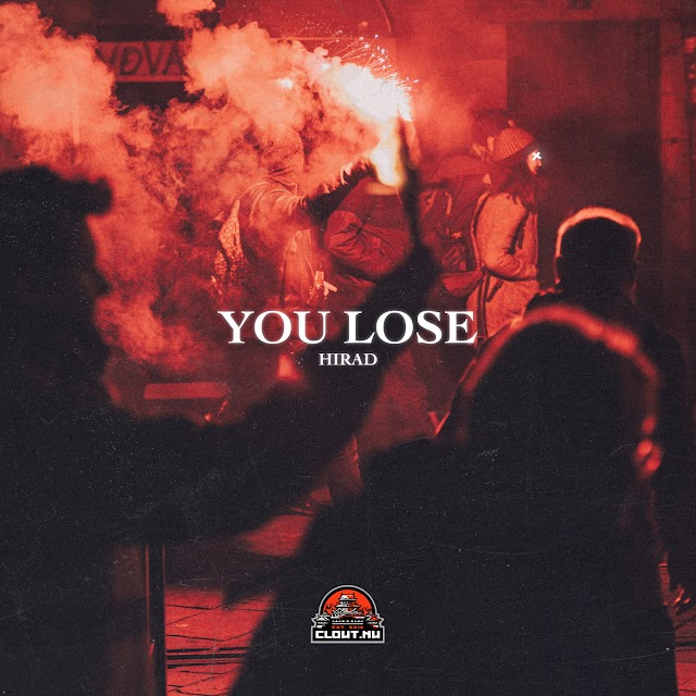 HIRAD - You Lose - Single [iTunes Plus AAC M4A]