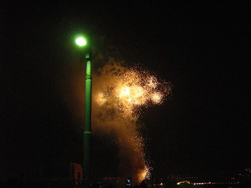 The 31st Sumida River Fireworks! 9