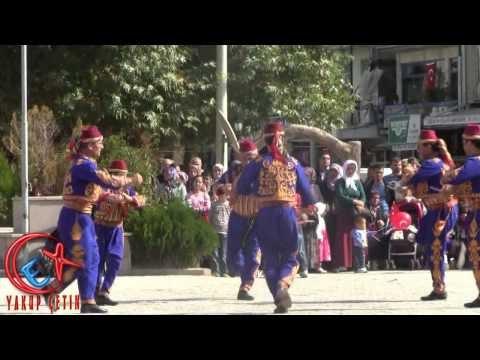 Bozkır Ekibi Döktüyor - Bozkır'da Cumhuriyet Bayramı Coşkuyla Kutlandı