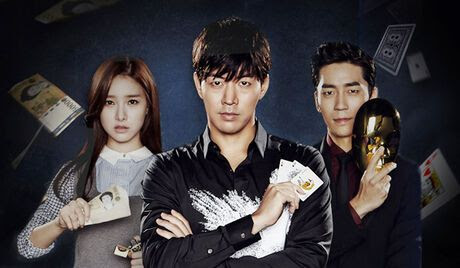 Liar Game Drama Korea