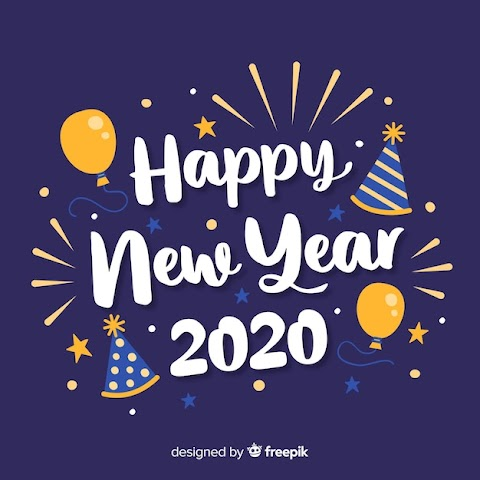 2020 Happy New Year Hd Images