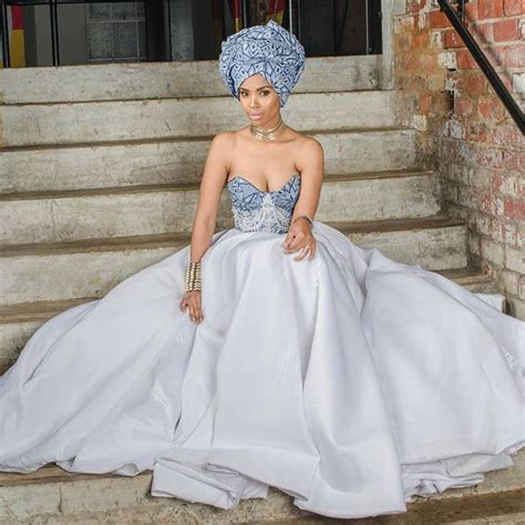 Best 25  African Wedding Dress ideas on Pinterest