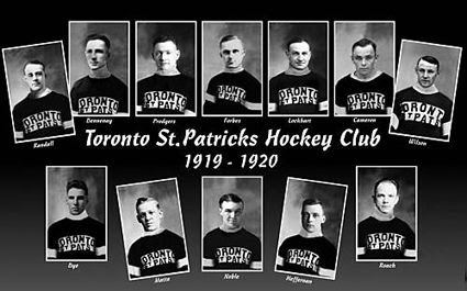 1919-20 Toronto St Patricks team photo 1919-20 Toronto St Patricks team.jpg