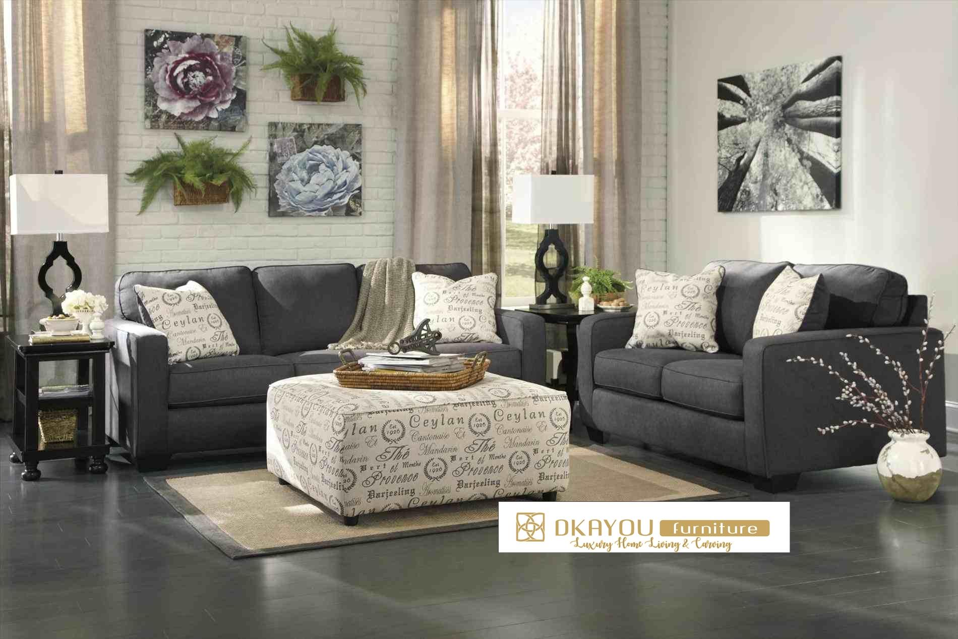 Set Kursi Sofa Tamu Minimalis Jepara Murah Dkayou Furniture Indonesia