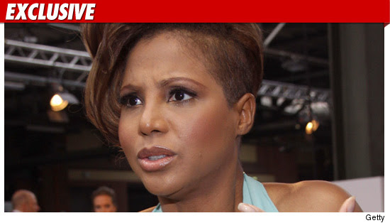 Toni Braxton bankruptcy.