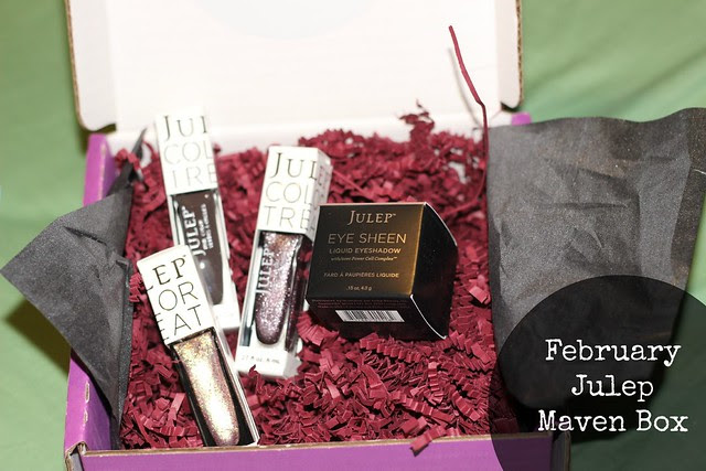 Feb 14 Julep