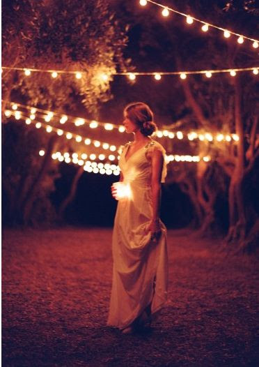 Vintage Style Wedding Gown On A Budget from rusticweddingchic.com