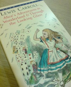 Alice's Adventures by Lewis Carroll