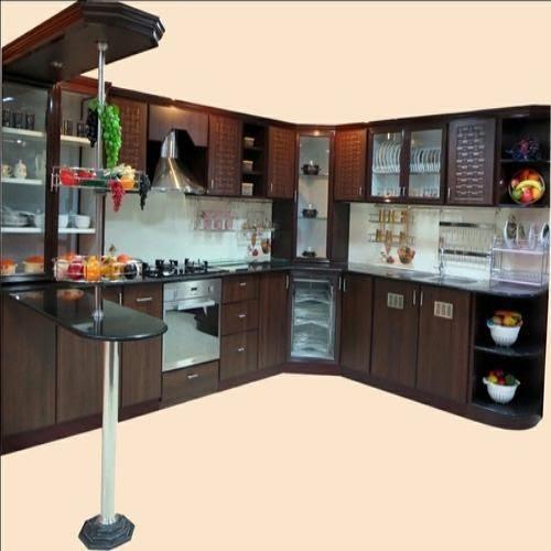 Aluminium Kitchen Cupboard Designs In Kerala - Home ...
