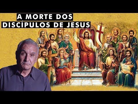 Fatos [Desconhecidos] Sobre a Vida de Jessus e seus Discípulos.