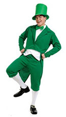 St Patricks Day Fashion Ideas