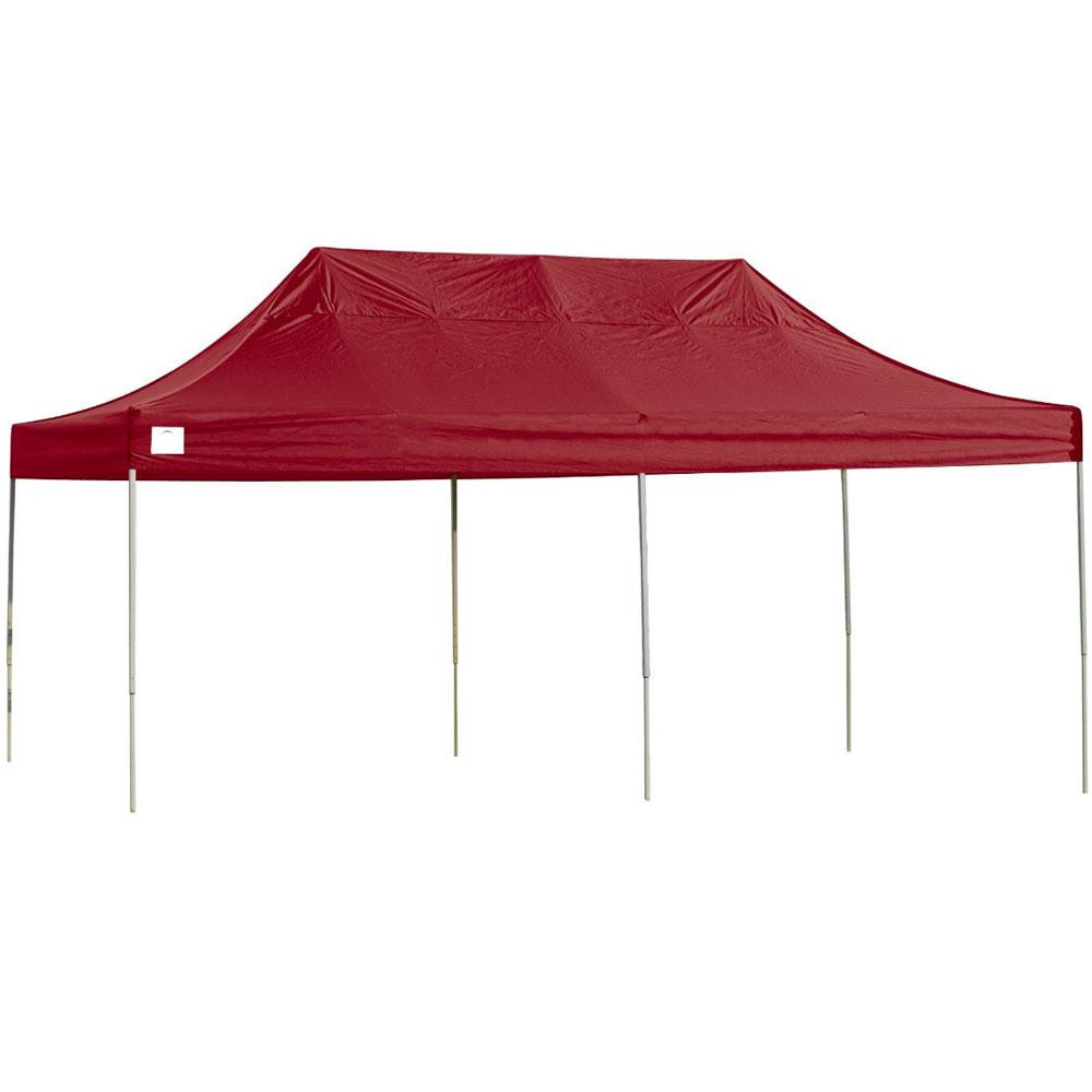 Canopy 10x20 & Sc 1 St Organize-It
