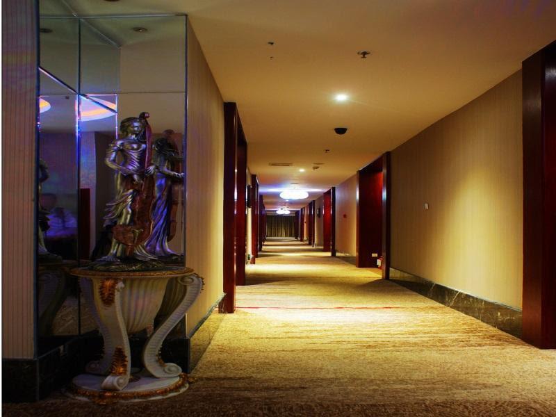 Price Huangma Holiday Nanhai Museum Hotel