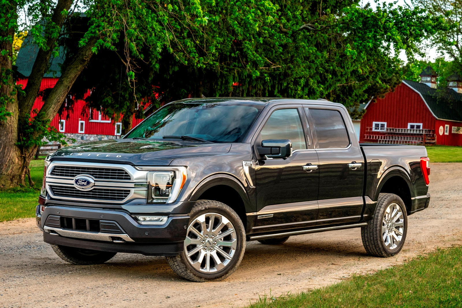 2021 ford f150 review trims specs price new interior