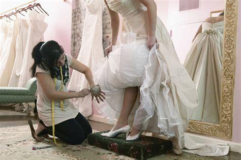 Hidden Costs of Wedding Dresses   eHow